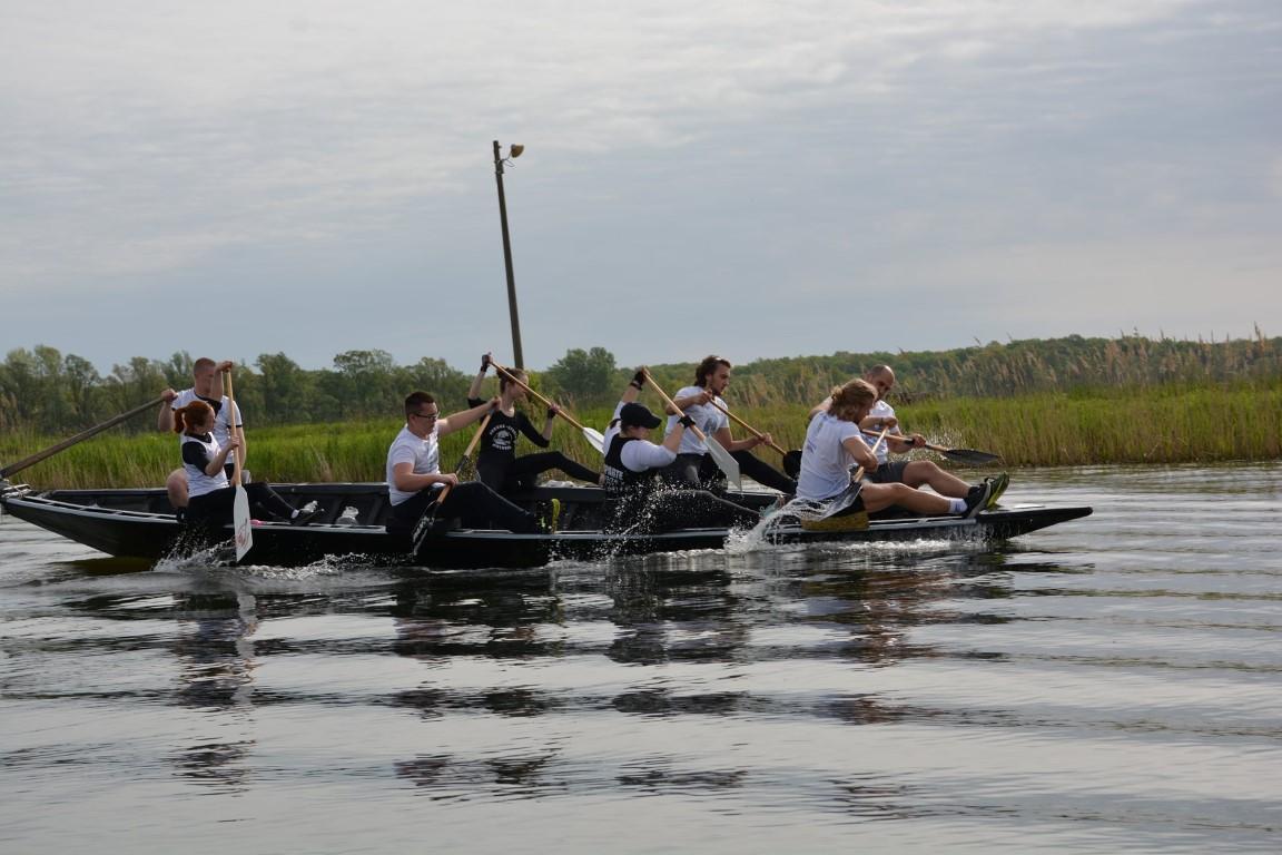 Argonauti i Sparte pripremaju se za Maraton lađa i lađarica