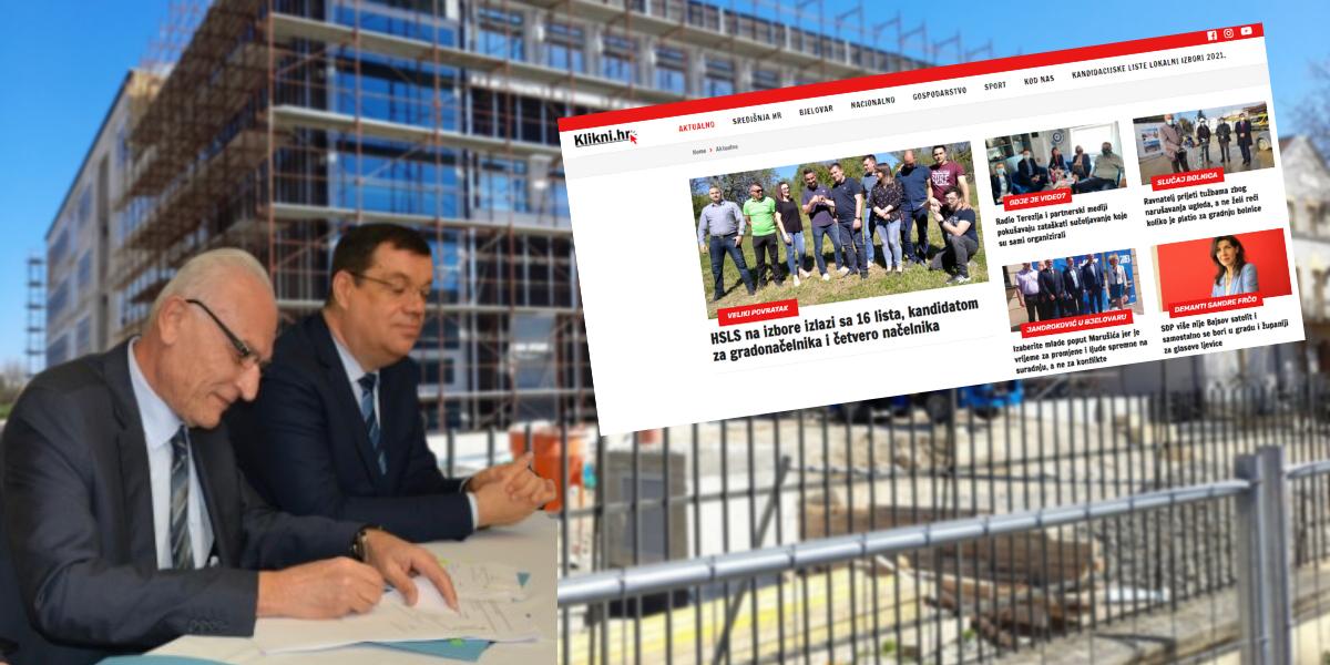 Miljenko Manjkas: Otkad je utuživo propitivanje trošenja novca poreznih obveznika