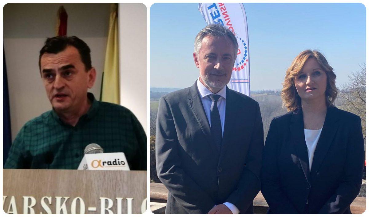 I Beljan i Dubravka Dragašević blizu ulasku u skupštinsku većinu ili 'koaliciju za promjene'