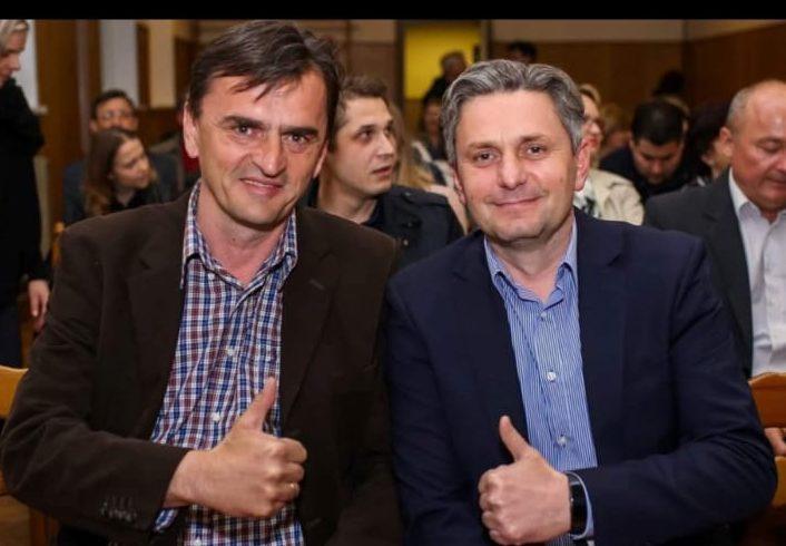 Kazneno prijavljujem Bajsa zbog 10 mil. kuna plaćenih za naslikavanje i tražim da ga DIP kazni zbog Milanovićevog agitiranja