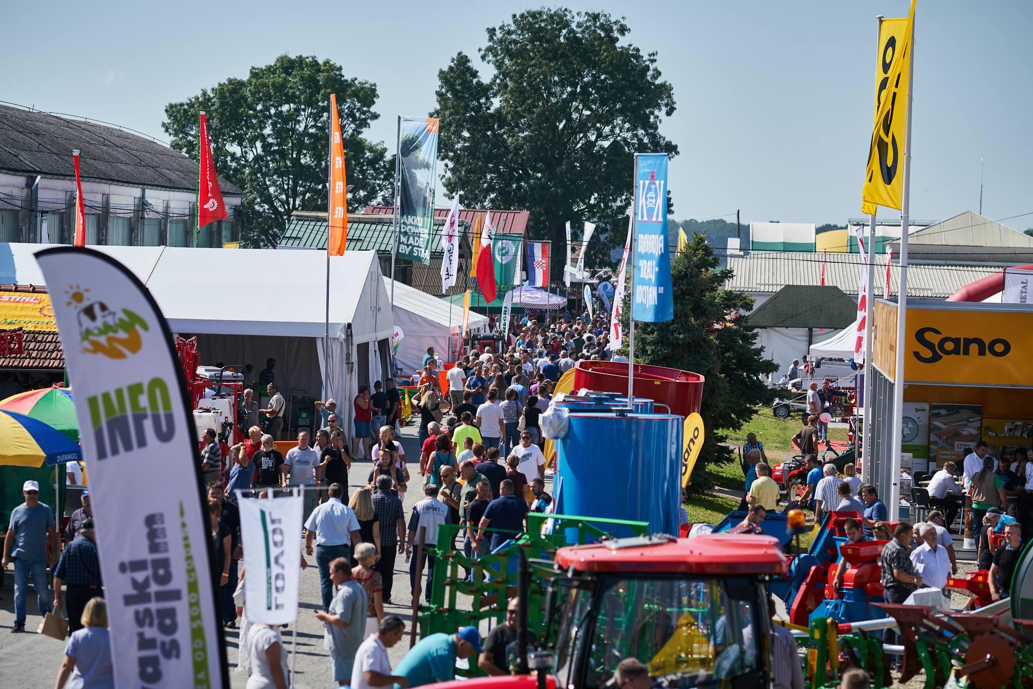 23. proljetni međunarodni sajam održat će se za manje od mjesec dana
