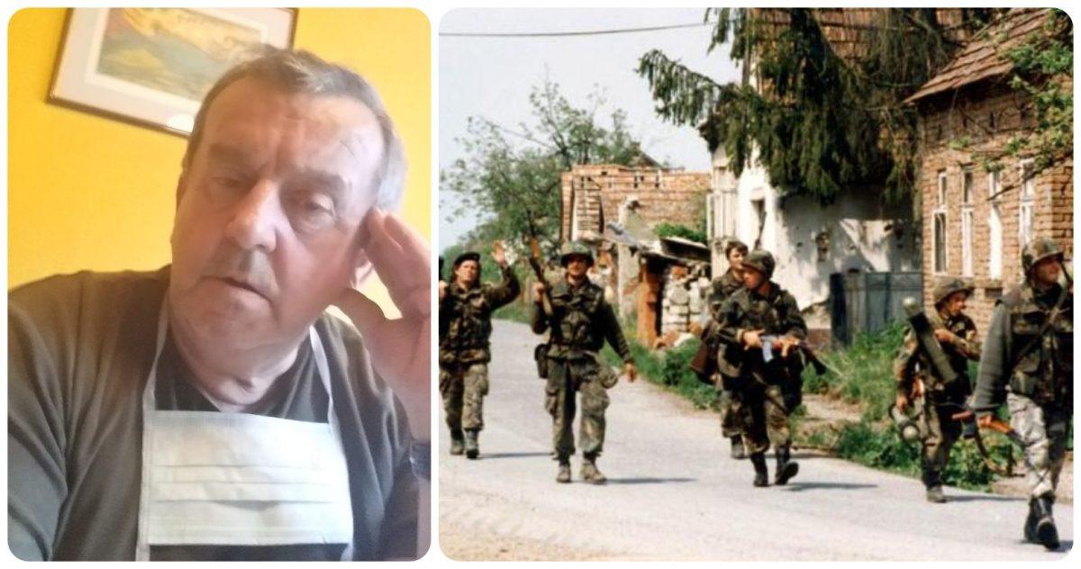 Novaković: Operacija Bljesak planirana je u Bjelovaru i vodilo ju je naše zapovjedništvo!