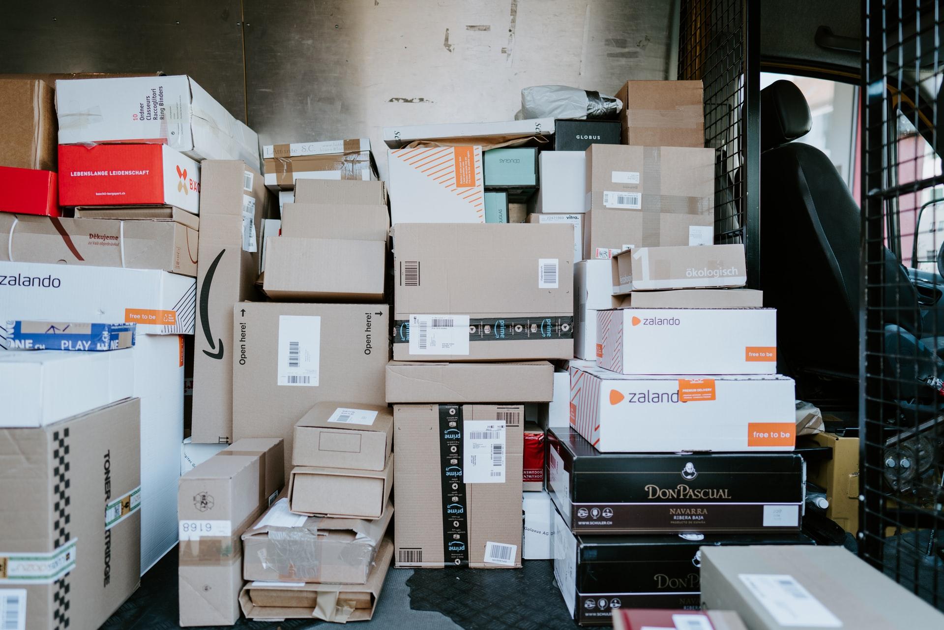 Od 1. srpnja, porez ćemo plaćati i na male pošiljke iz trećih zemalja