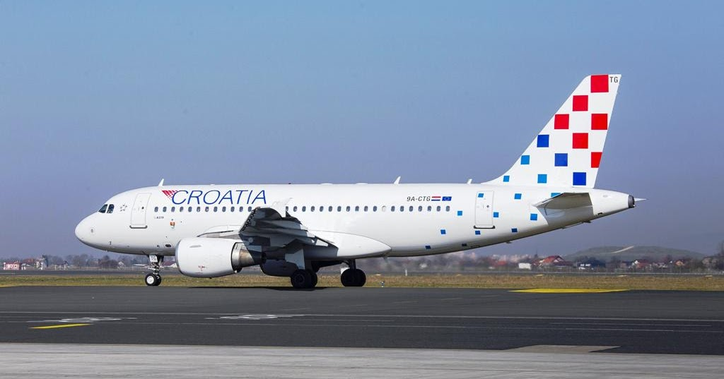 Croatia Airlines odabrala stratega