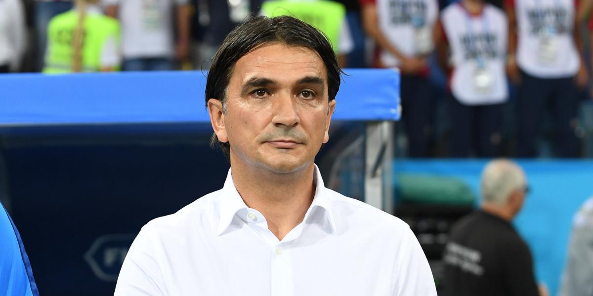 Izbornik Dalić objavio popis igrača za Euro 2020