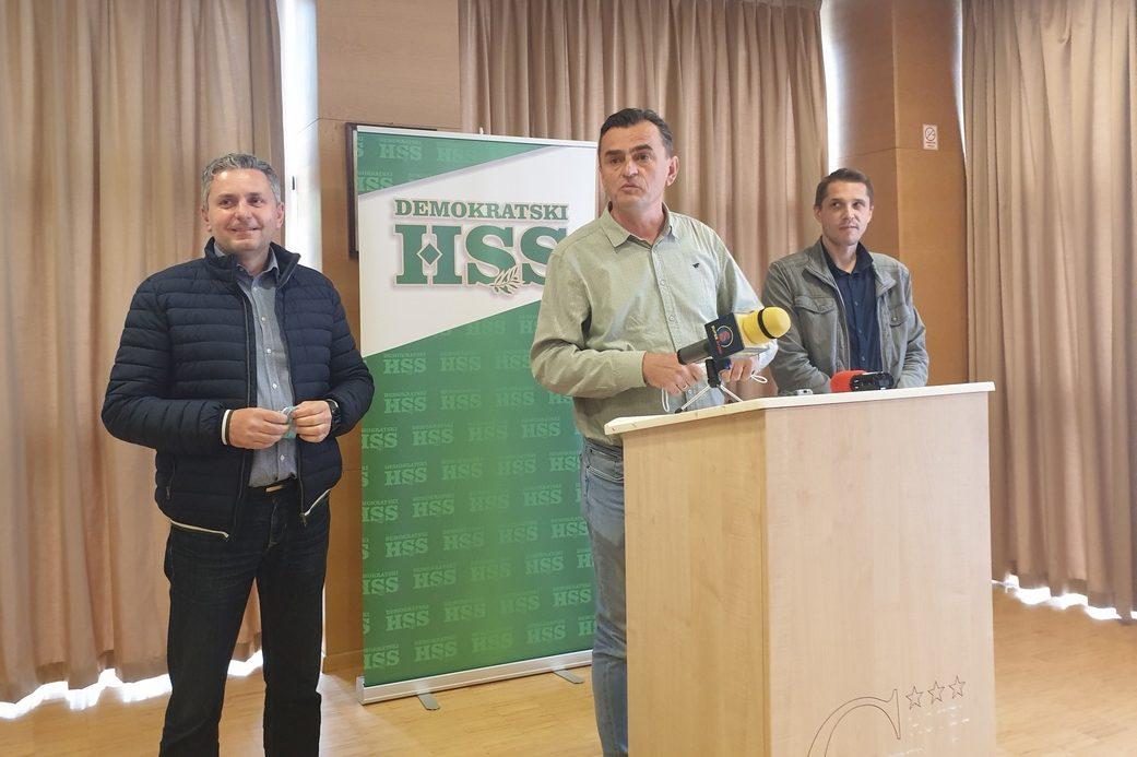 Ostajemo za promjene pa trebamo Marka za župana, a jučerašnja izdaja glasača za tri dana hrvatski je rekord