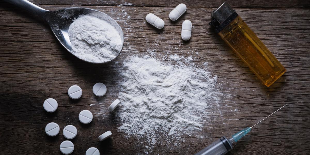Razotkriven distribucijski lanac droge