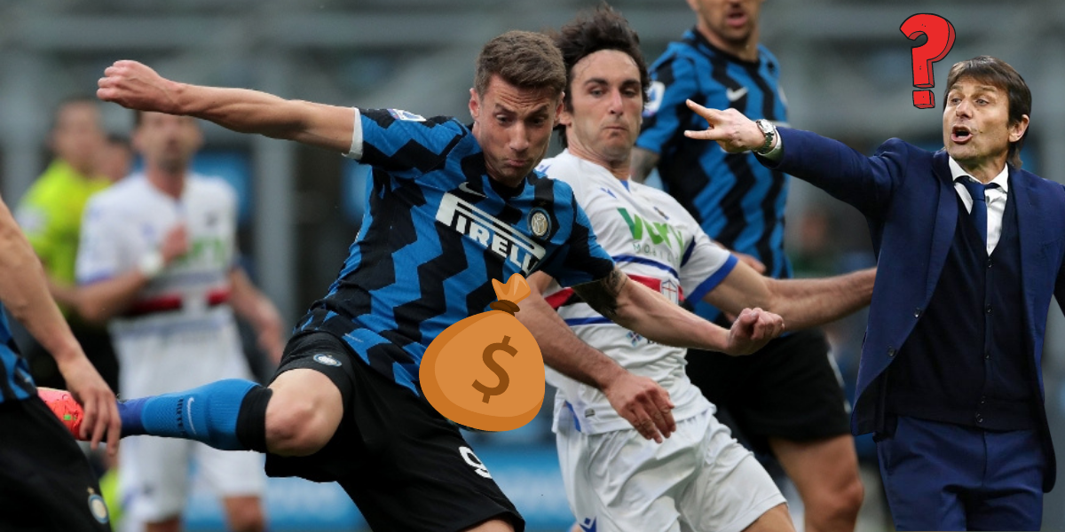 Druga strana medalje legendarnog talijanskog kluba