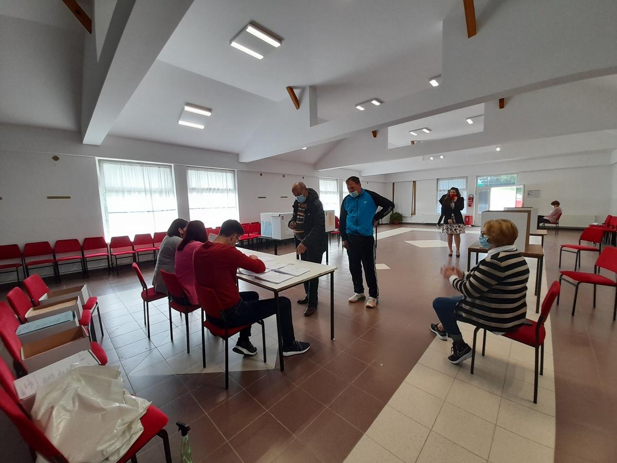 Građani BBŽ odlučuju o županu i četiri općinska načelnika