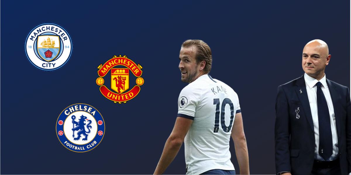 Zvijezda najavila odlazak iz Tottenhama