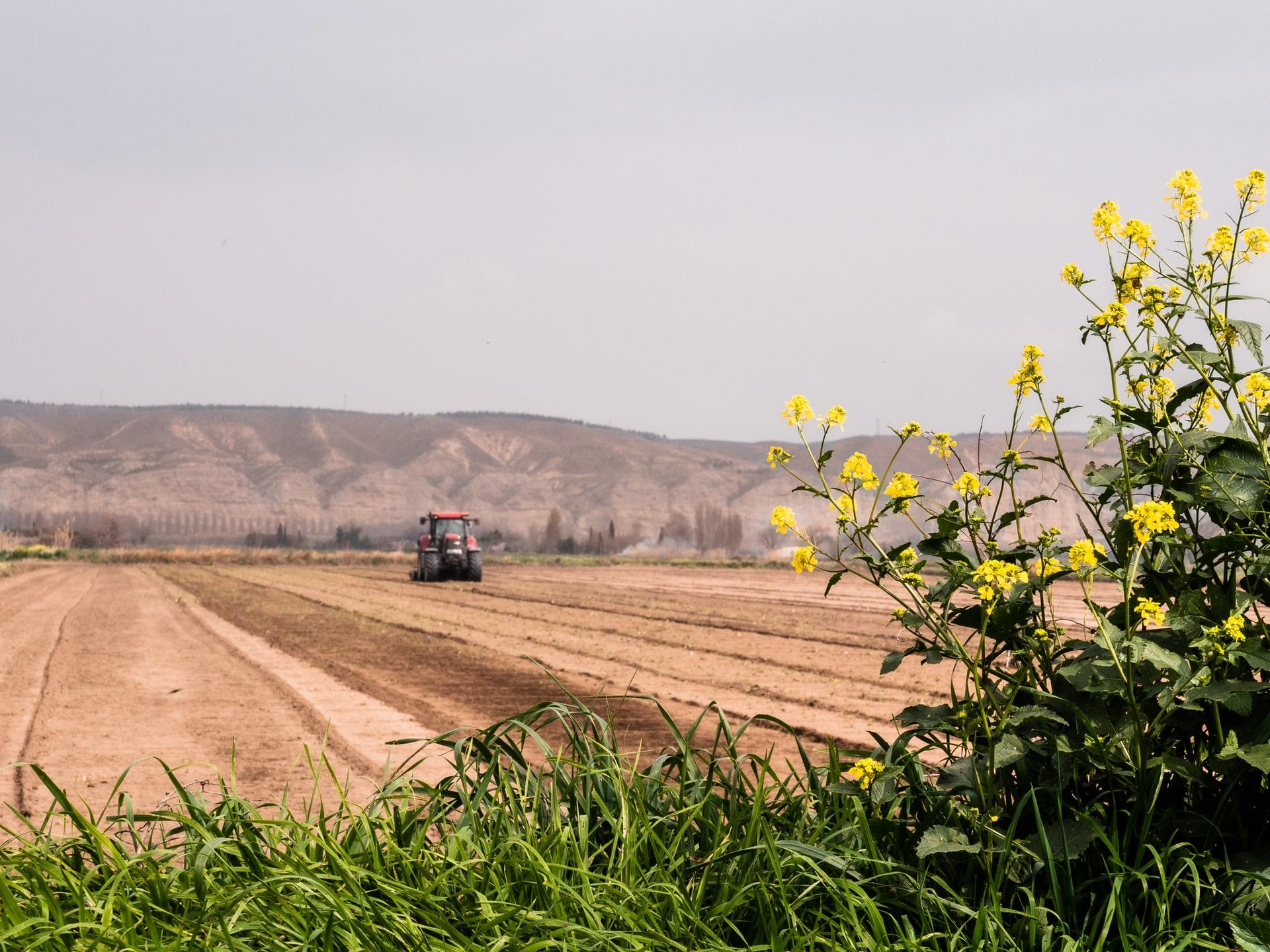 Potpore poduzetnicima i poljoprivrednicima