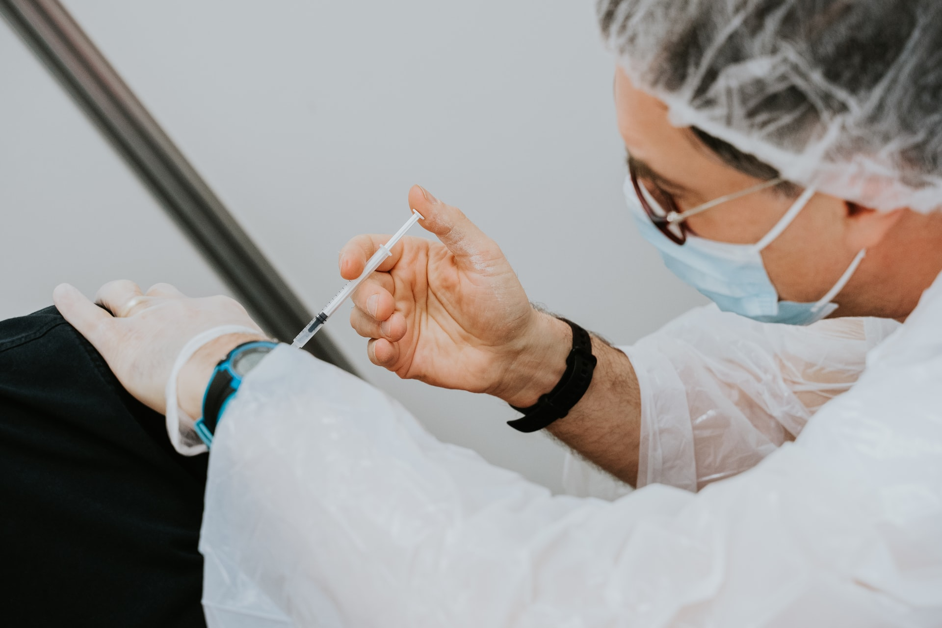 Što ako termin za cijepljenje drugom dozom dobijete izvan prebivališta?