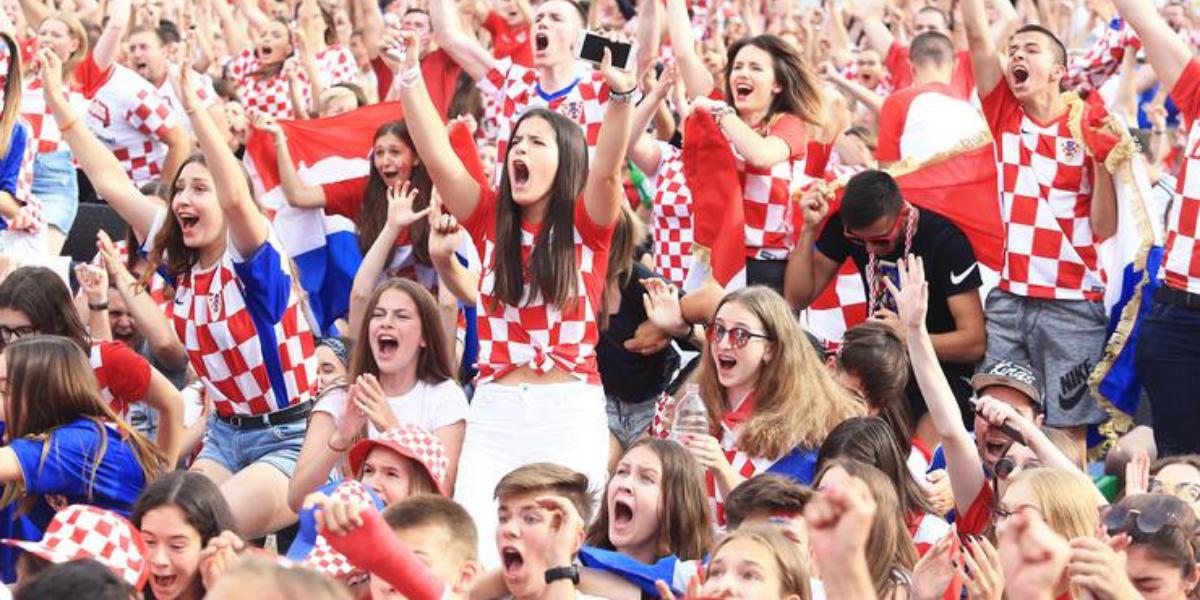 Hoće li navijači moći dati podršku Vatrenima u Londonu i Glasgowu?