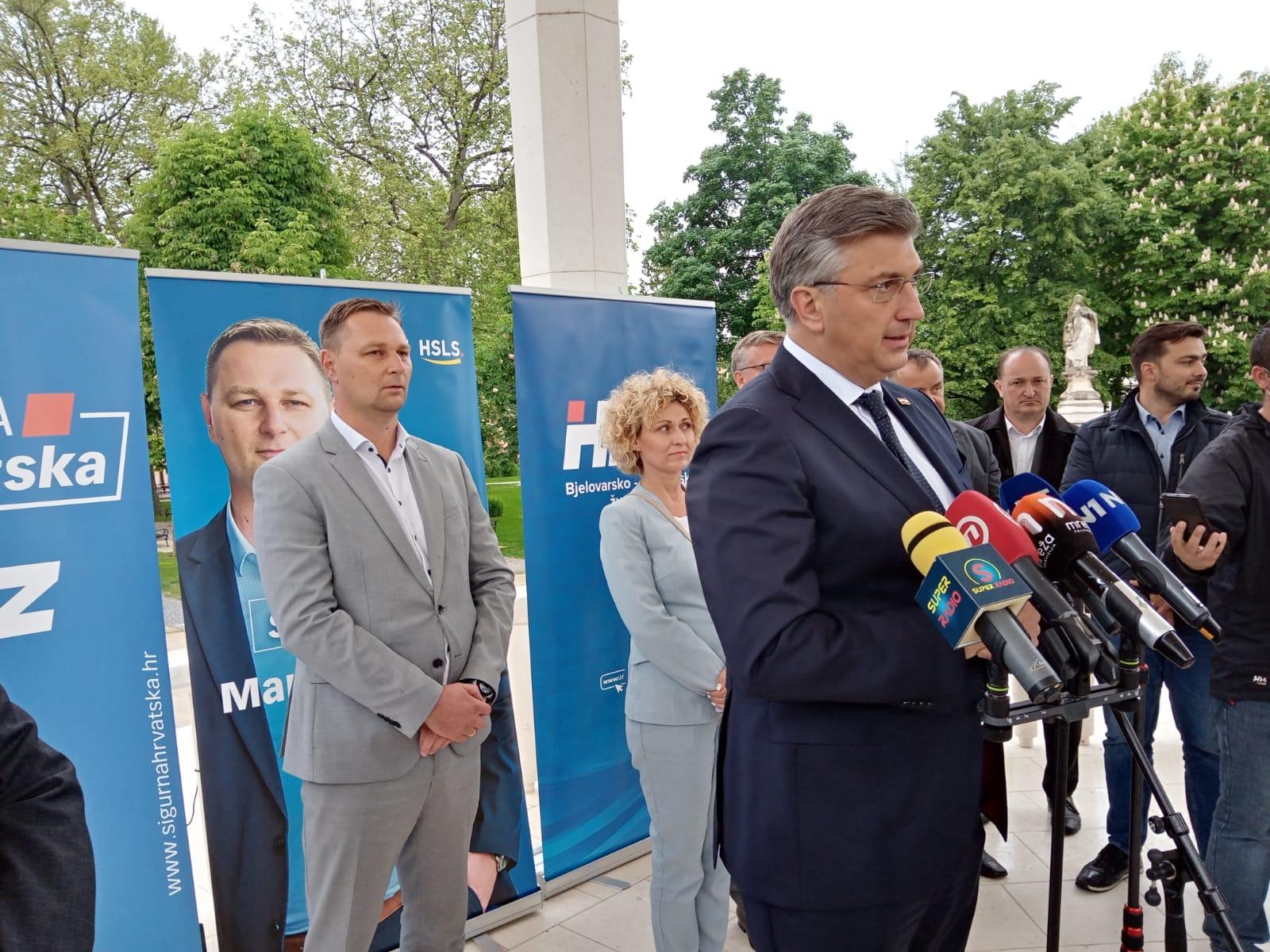 Nisam sumnjao u Marušićevu pobjedu, a nakon crveno-crnog pakta više nema nikakve dvojbe – Marko će biti župan