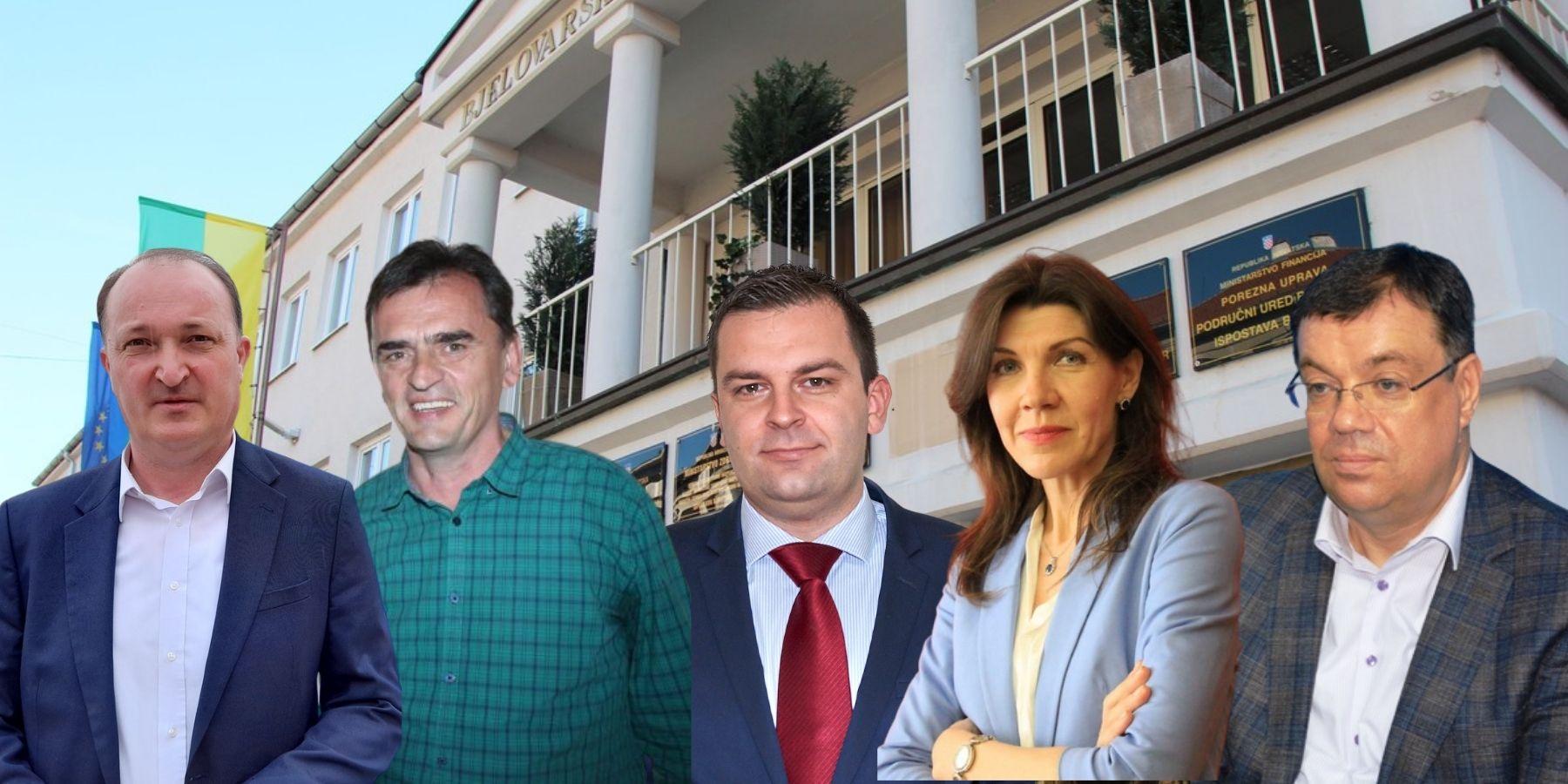 Hrebak krenuo u osvajanje županije, Marušić novo lice, Bajs izgubio više od 6 tisuća glasova!