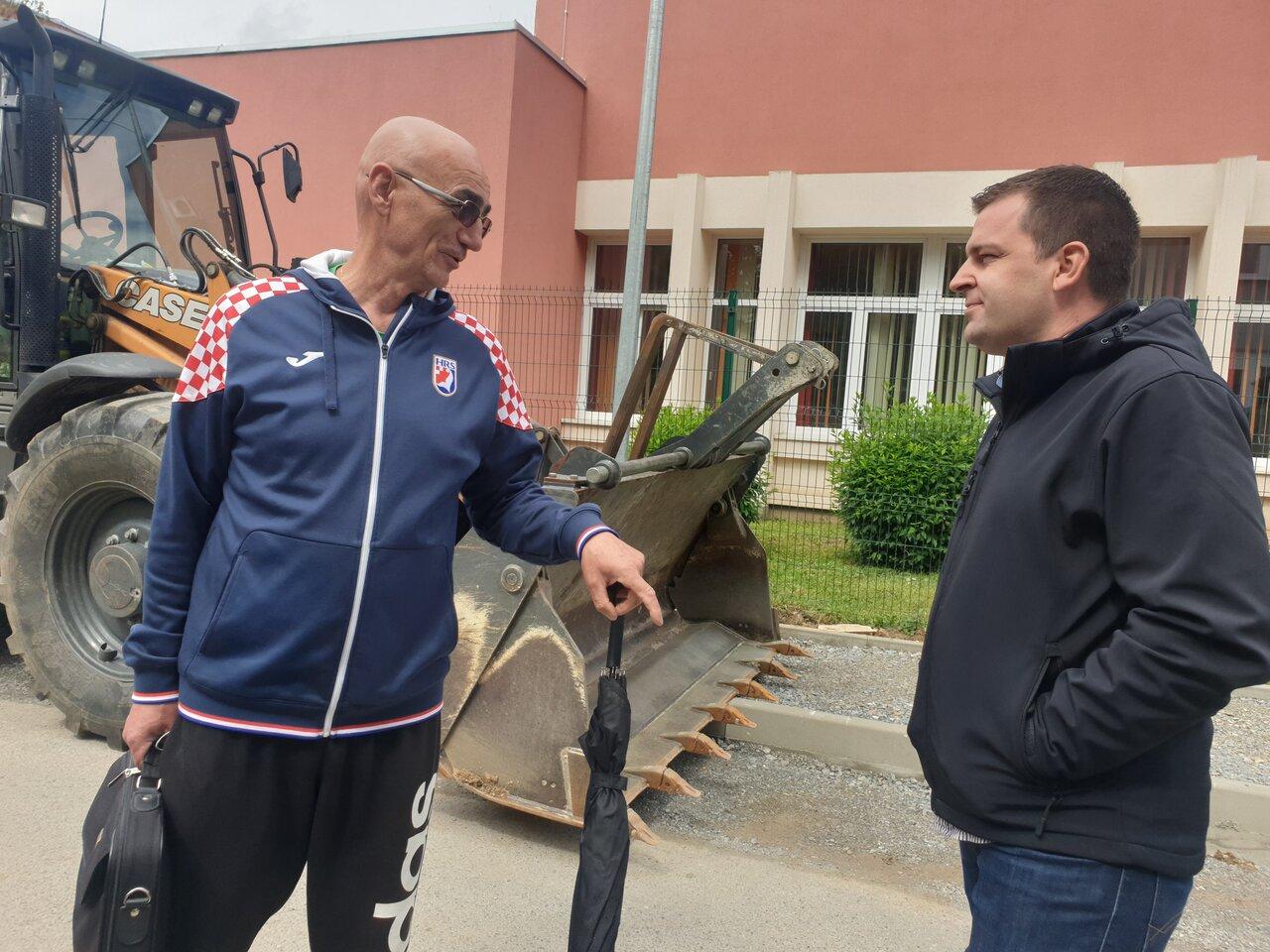 Vlada darovala 80 hektara državnog zemljišta za poslovnu zonu u Velikom Korenovu