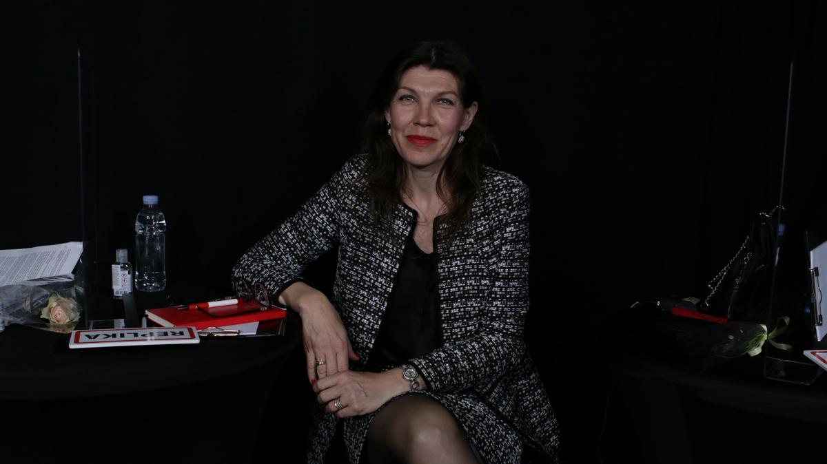 SDP-ova kandidatkinja Sandra Frčo ukazuje na probleme u županiji i nudi rješenja