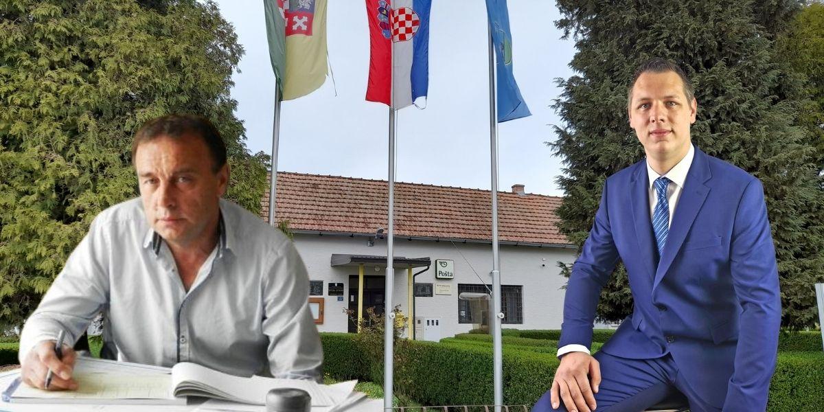 Babec (HSS) računa na glasove SDP-a i DP-a, Žgela (HDZ) smatra da mu za pobjedu kampanja ne treba