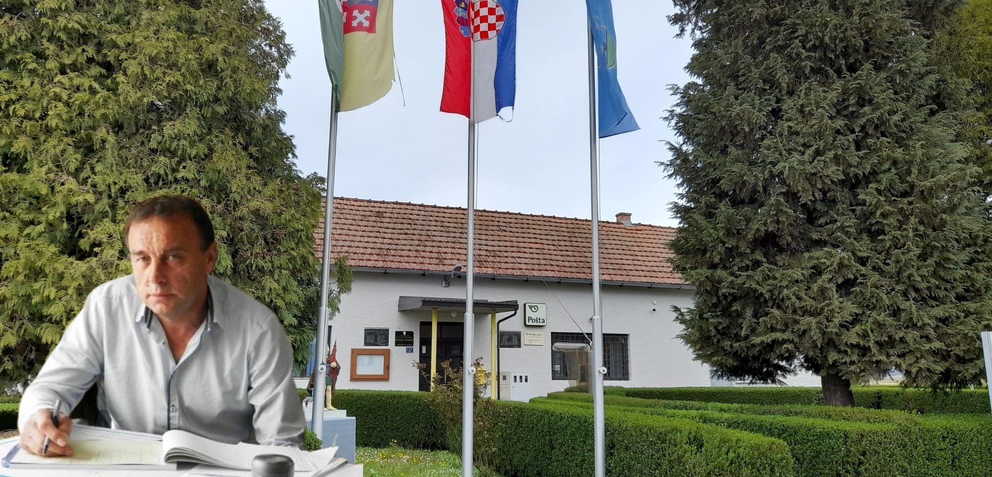 Žgela u Severinu 'potukao' Babeca, već planira projekte u suradnji s novim županom