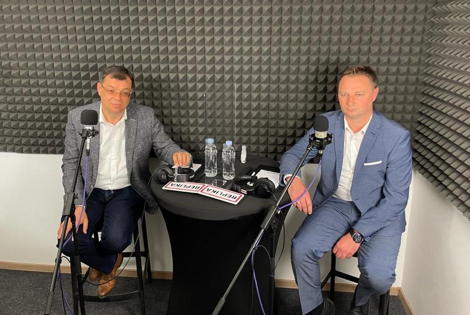 [VIDEO] I Bajs i Marušić najavili bolju županiju – prvi kroz kontinuitet, drugi kroz ubrzani rast