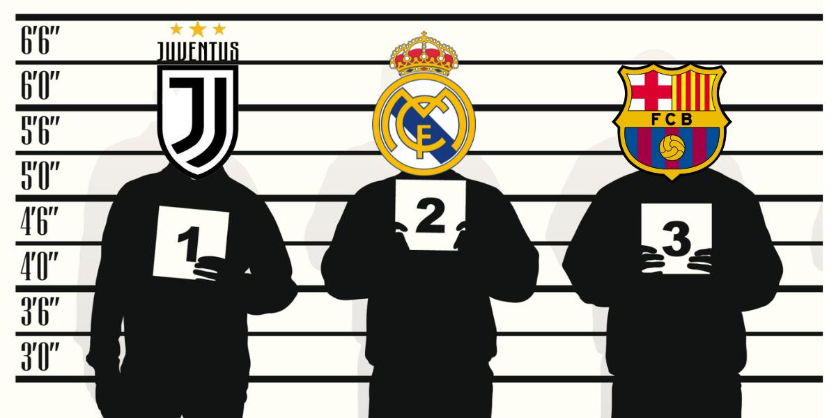 UEFA pokrenula postupak protiv osnivača Superlige