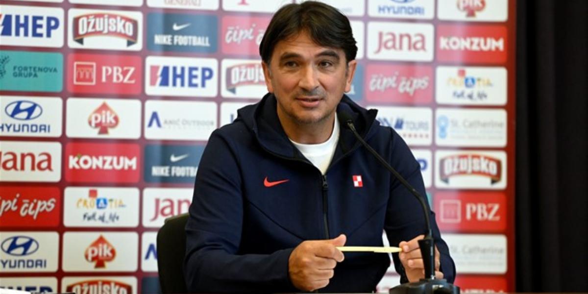 Lovren propustio trening zbog stare ozljede, Dalić optimističan