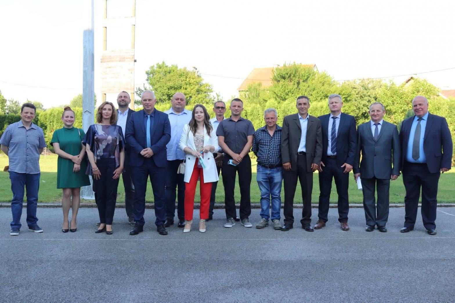 Konstituirano Gradsko vijeće Lipika, za predsjednika izabran Slobodan Katunar