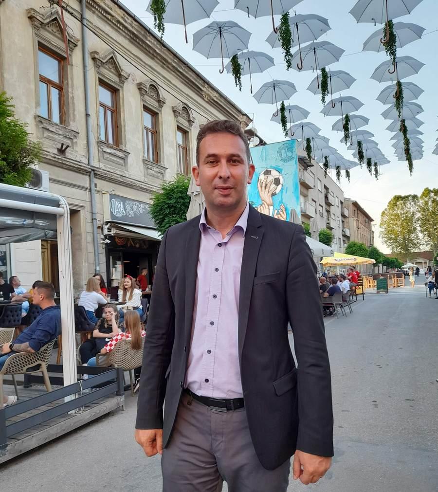 Bit će ovo dobro Gradsko vijeće, a i suradnja Grada i Županije konačno biti onakva kakvu građani i zaslužuju!