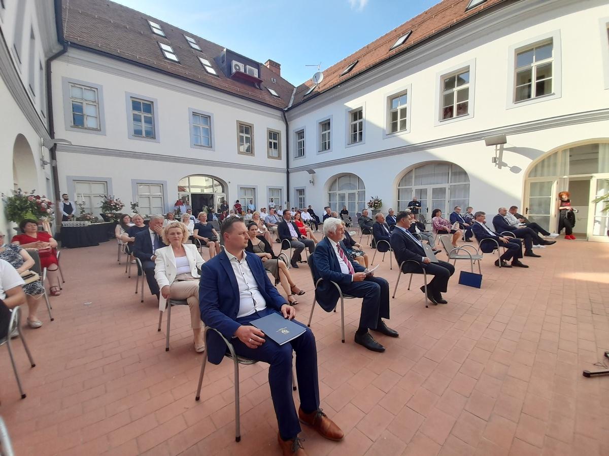 Izložbom posvećenom omiljenoj carici otvorena popularna bjelovarska manifestacija