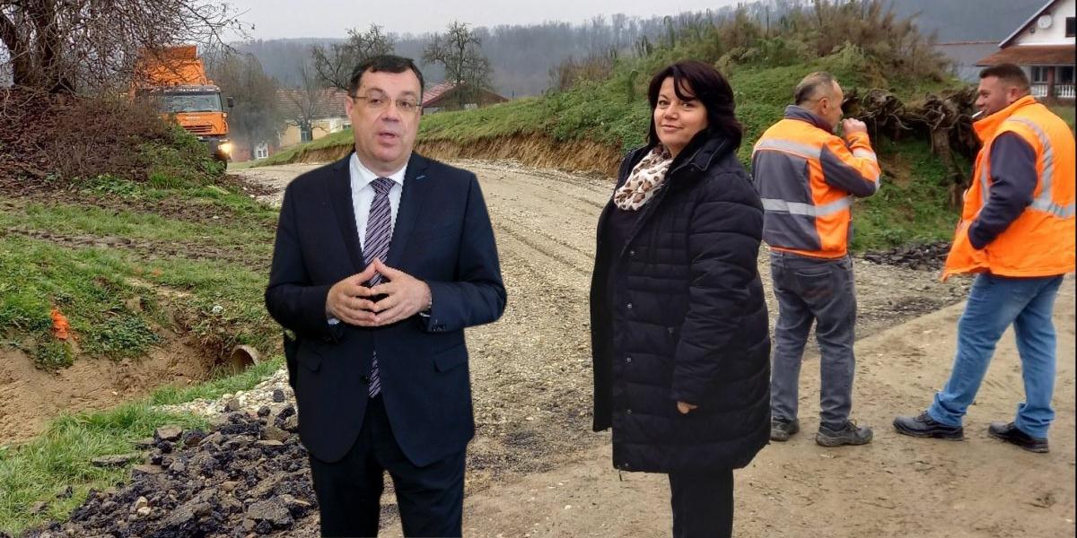Bajs od općinske načelnice tražio pola milijuna kuna za projekt koji su već platile Hrvatske vode i općina