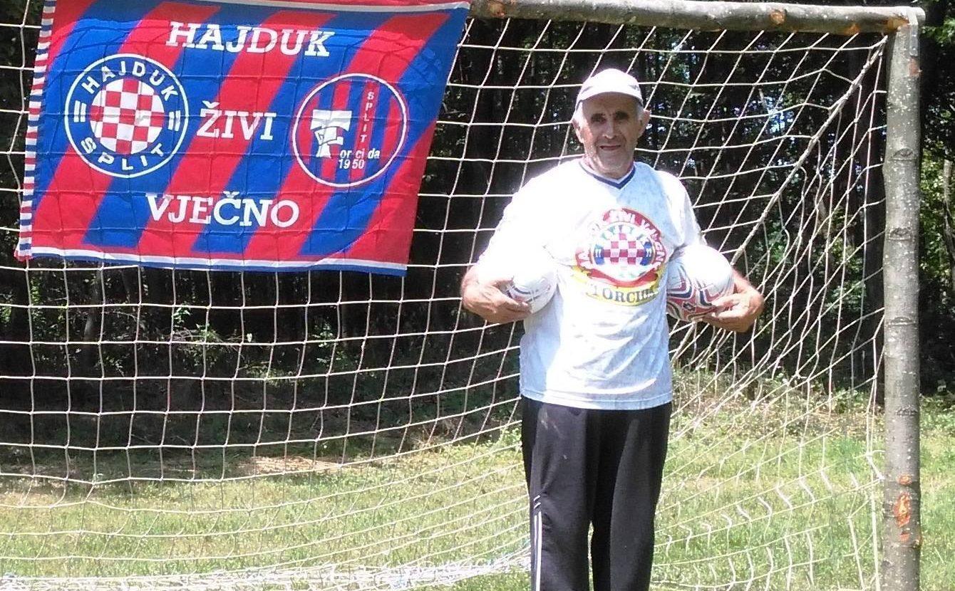 Najstariji aktivni nogometaš u Hrvatskoj u klubu koji četiri godine nije osvojio ni bod savjetuje Dalića