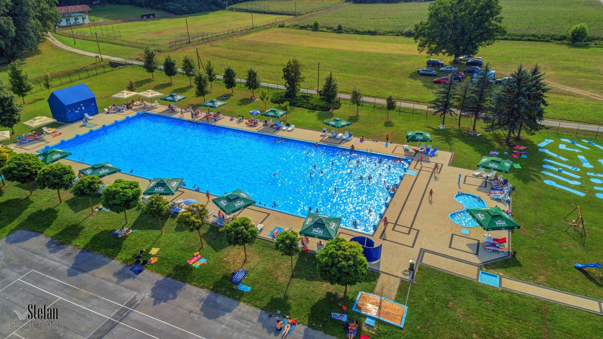Evo što vam ove sezone nude bazeni u Bjelovarsko-bilogorskoj županiji!