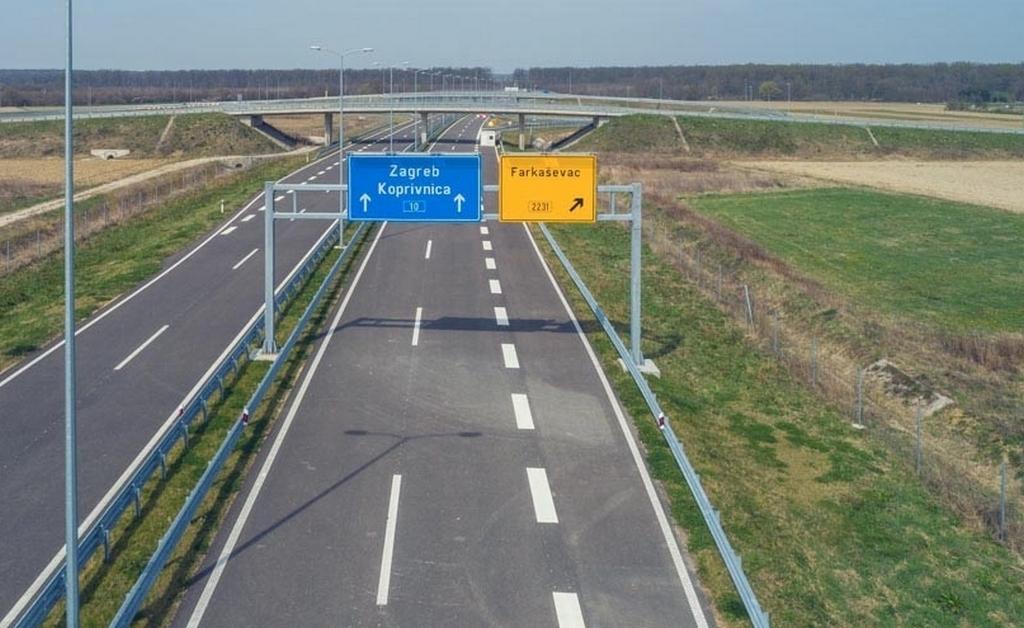 Uz Hrebaka, na sastanku o brzoj cesti u HC-u, prvi put bit će i bjelovarsko-bilogorski župan