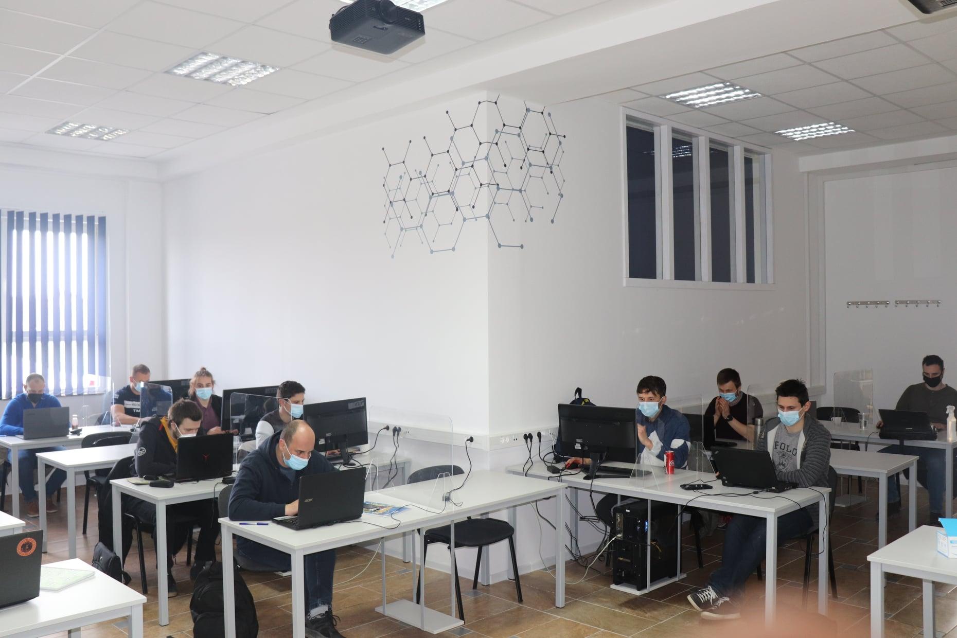 Prezentiran rad Centra umjetne inteligencije u Lipiku koji stvara vrijedne kadrove za budućnost