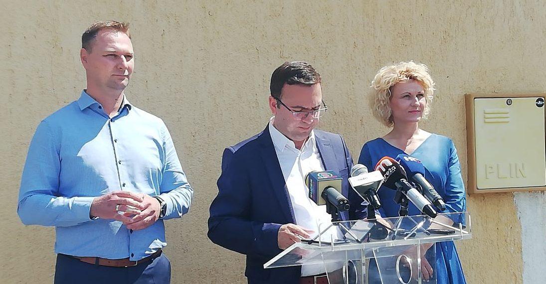 Marušić: Imamo većinu u Skupštini, a već sutra idem kod premijera Plenkovića na razgovore o završetku bolnice