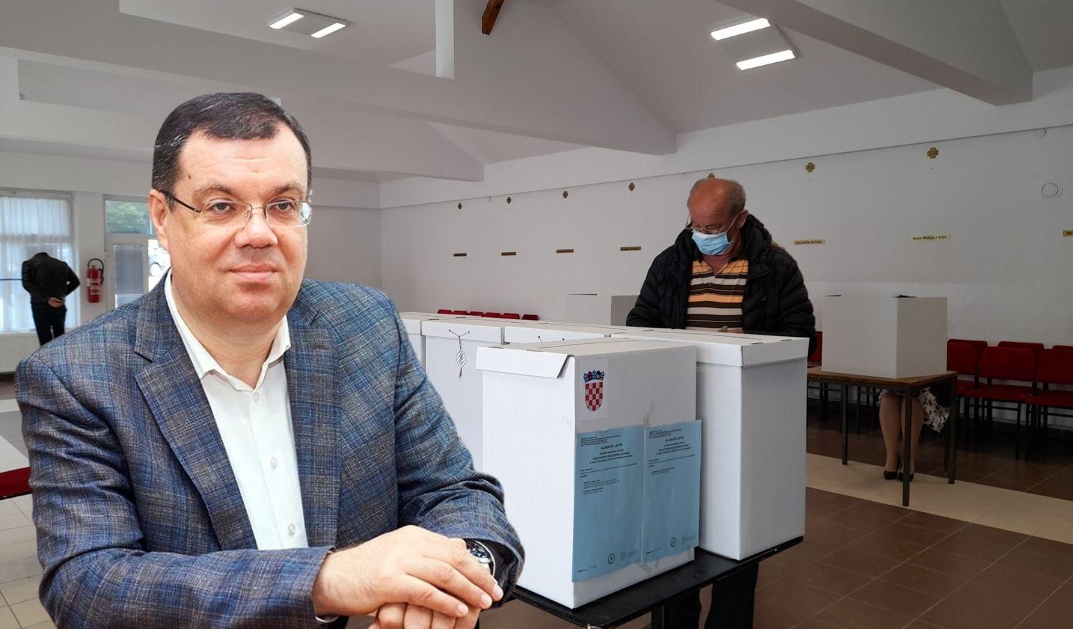 Bajs u proračunu nije planirao drugi krug izbora (!?), bez pomoći države BBŽ ide u bankrot