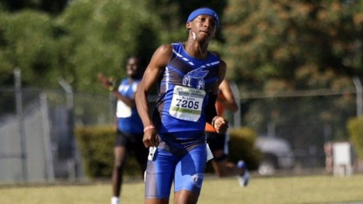 Mladi tinejdžer srušio Boltov rekord