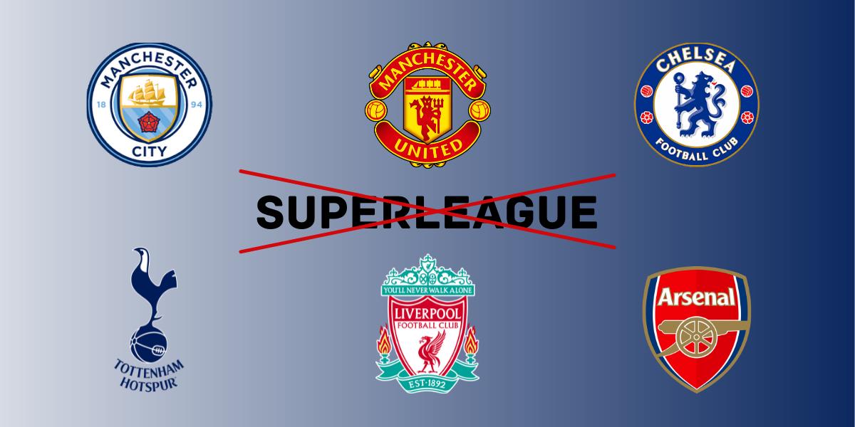 Premier liga se dogovorila sa šest pokretača Superlige koji dolaze iz Engleske