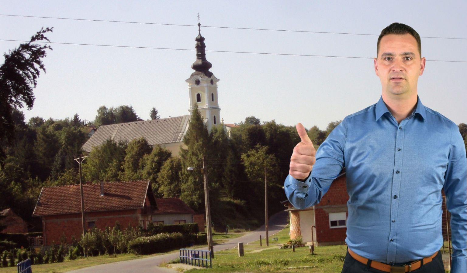 Novi načelnik Velikog Trojstva želi osnovati općinsko poduzeće