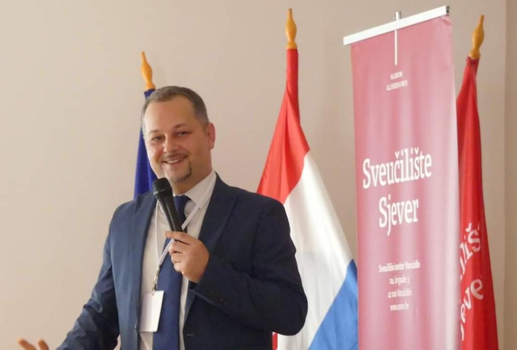 Bjelovarčanin Mario Gazić ostaje predsjednik Hrvatske komore medicinskih sestara!