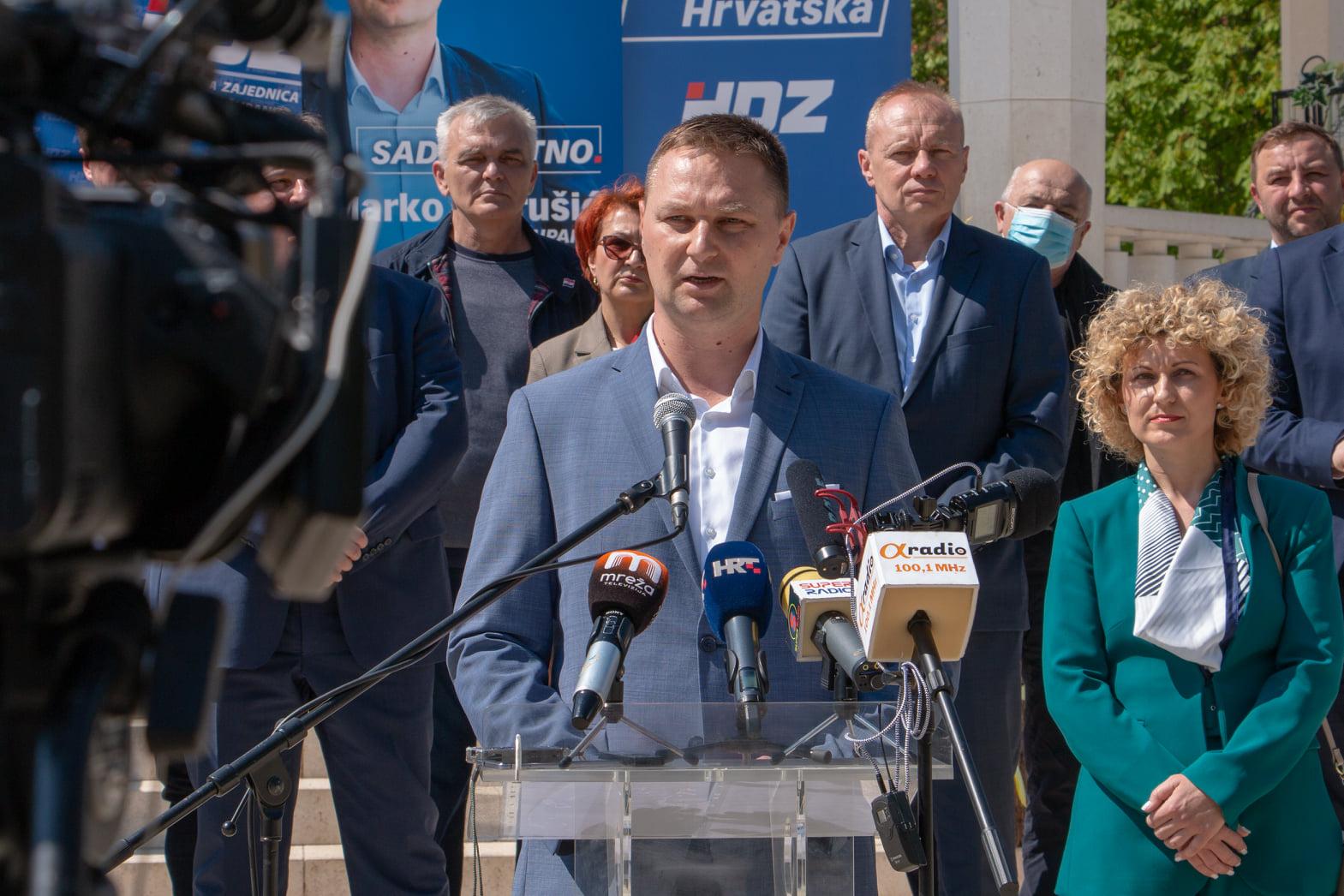 Zašto je Marušićeva pobjeda najveće iznenađenje lokalnih izbora u Hrvatskoj 2021.