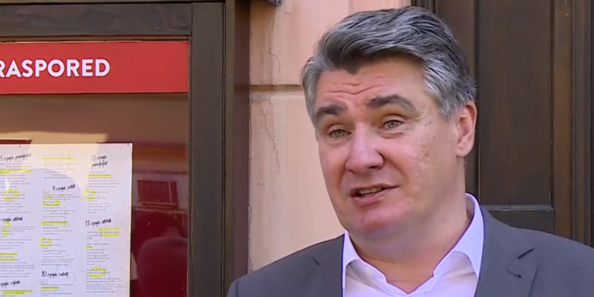 Milanović neće pozvati niti jednog kandidata da se javi na poziv za Vrhovni sud