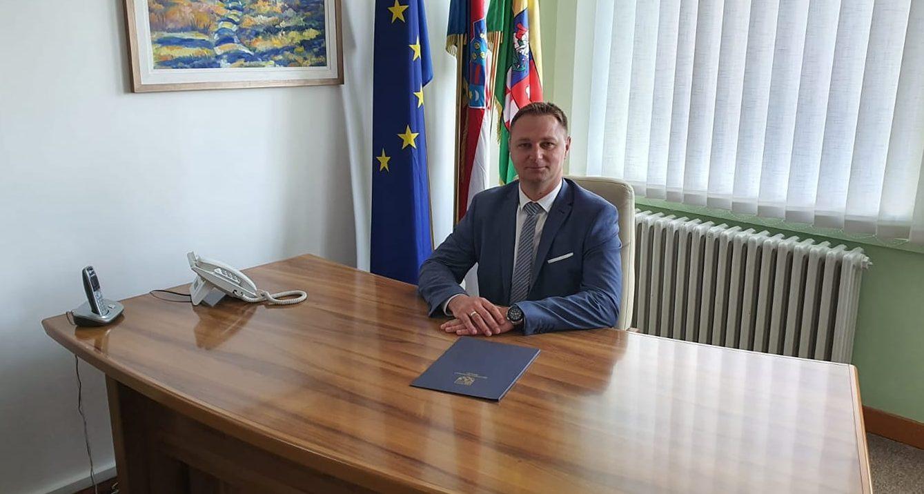 Marušić sazvao kolegij s gradonačelnicima i načelnicima općina