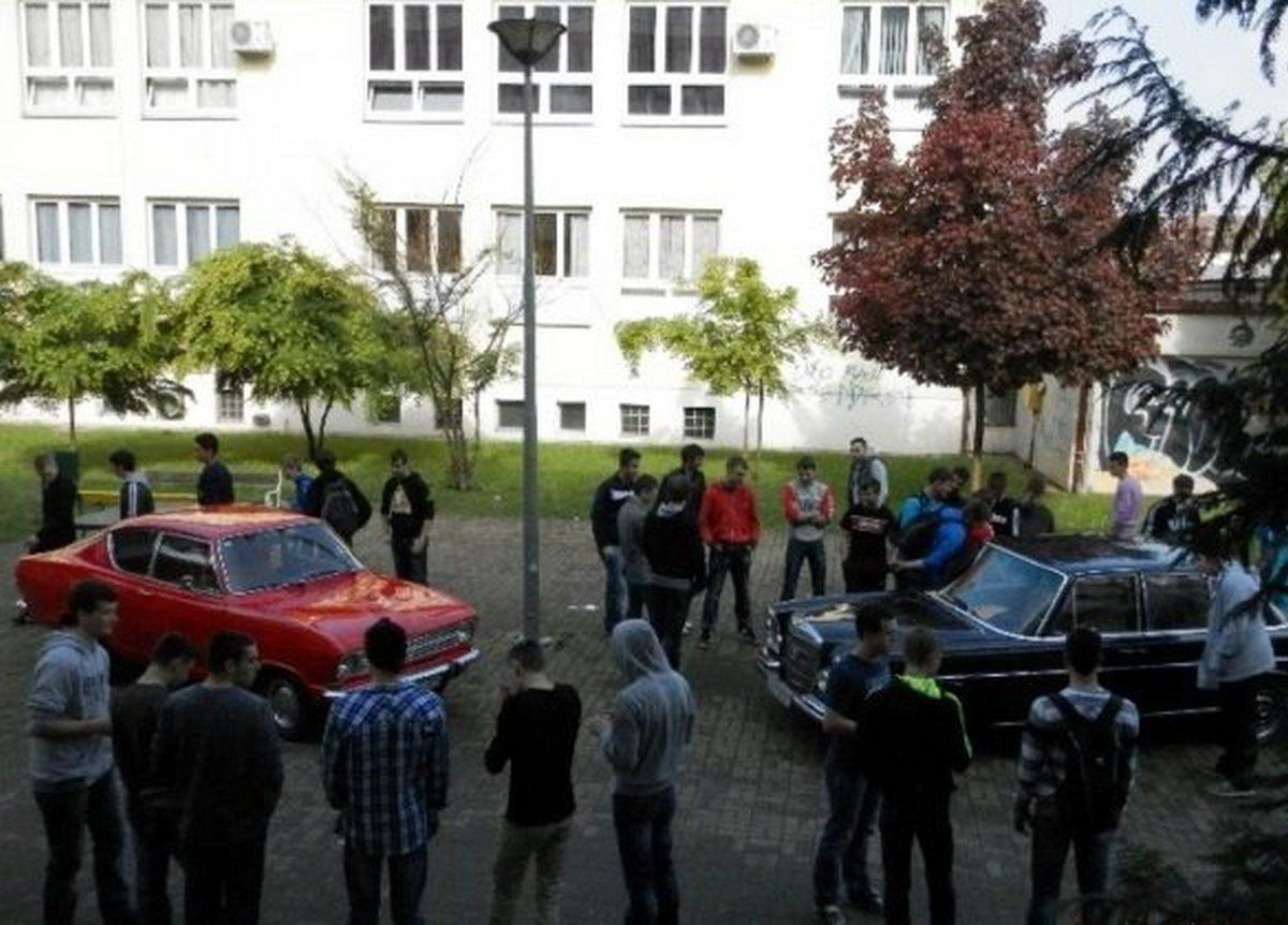 Bjelovarski učenici ponovno će se moći školovati za zanimanje autolimara