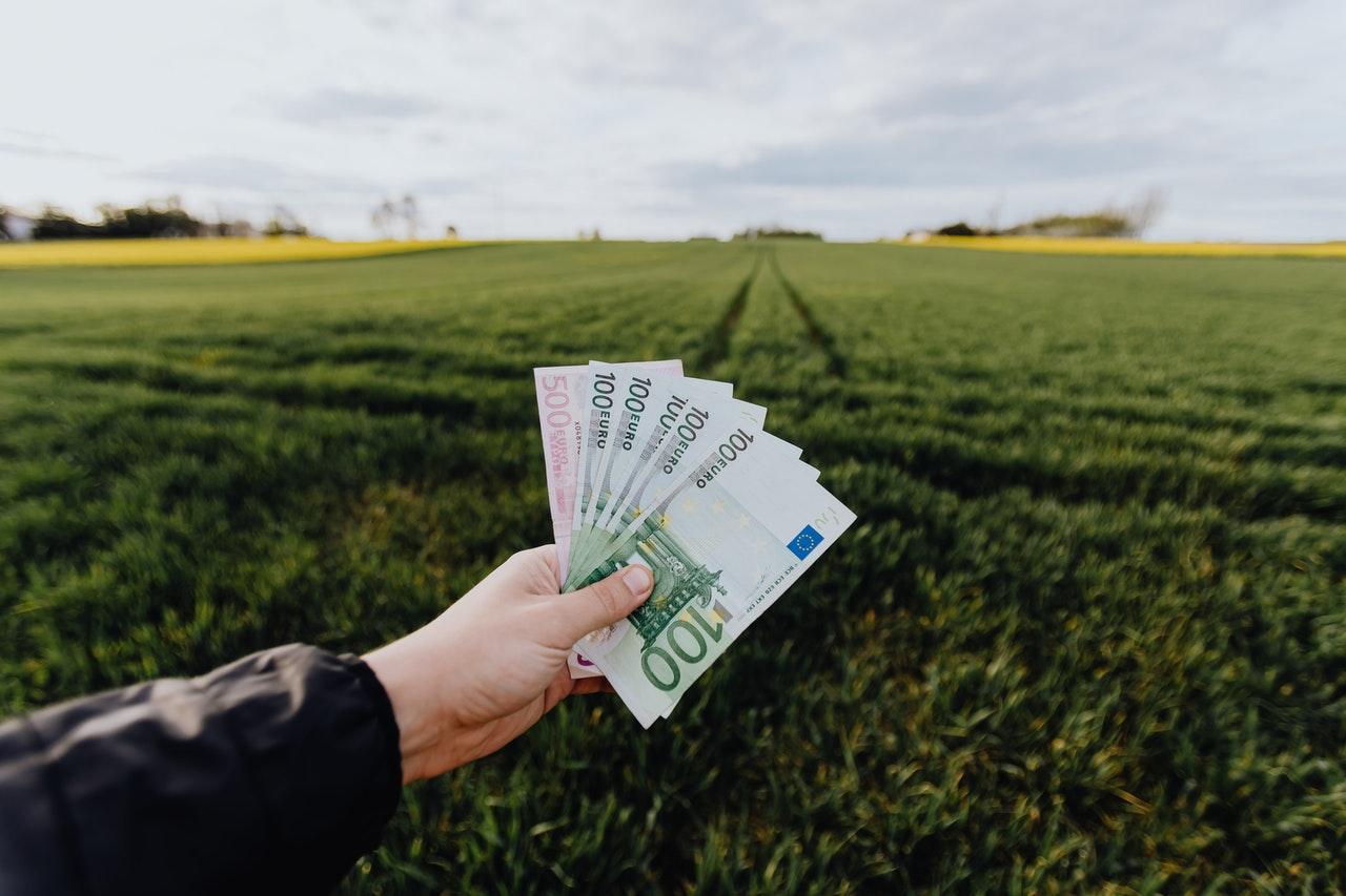 Blago smanjenje cijena u Hrvatskoj