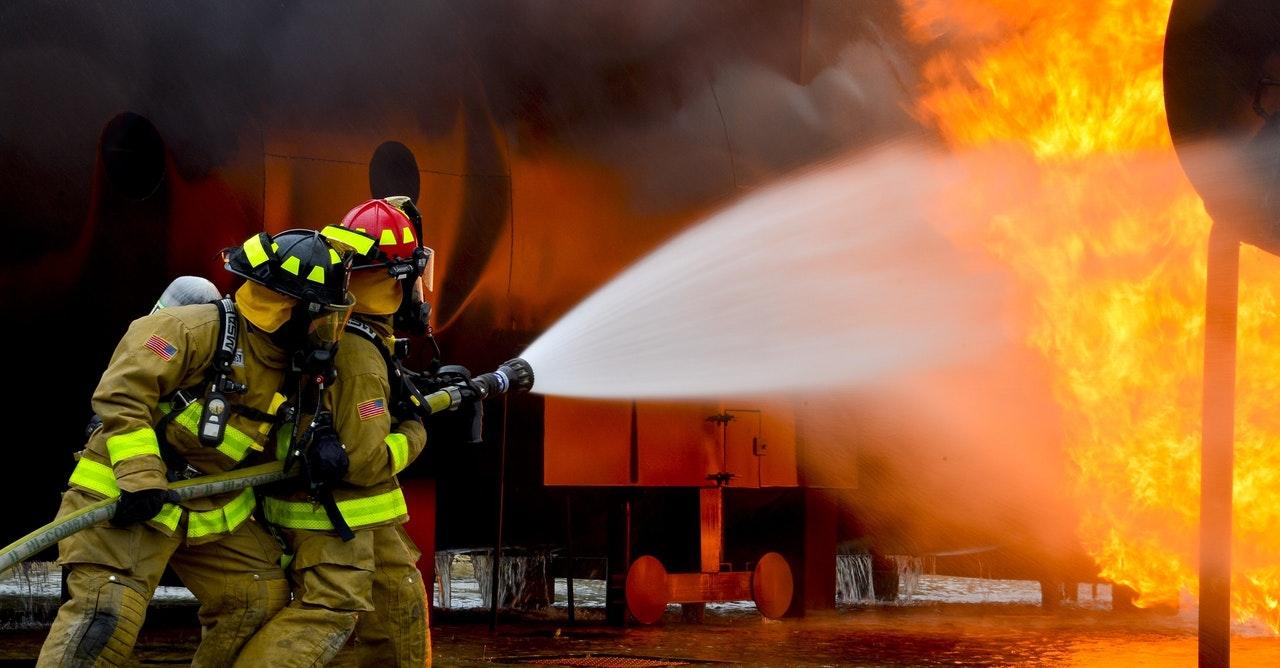 Vatrogasci iz BBŽ tijekom sezone pomažu svojim dubrovačkim kolegama