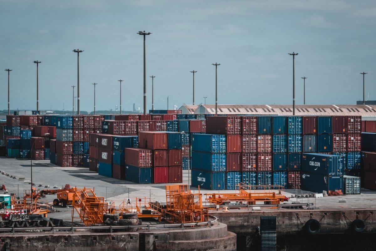 U 2020. godini pale su vrijednosti izvoza i uvoza
