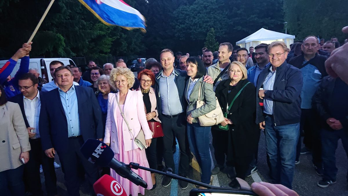 Svi si pripisuju zasluge za Marušićevu izbornu pobjedu, ali samo brojevi govore punu istinu