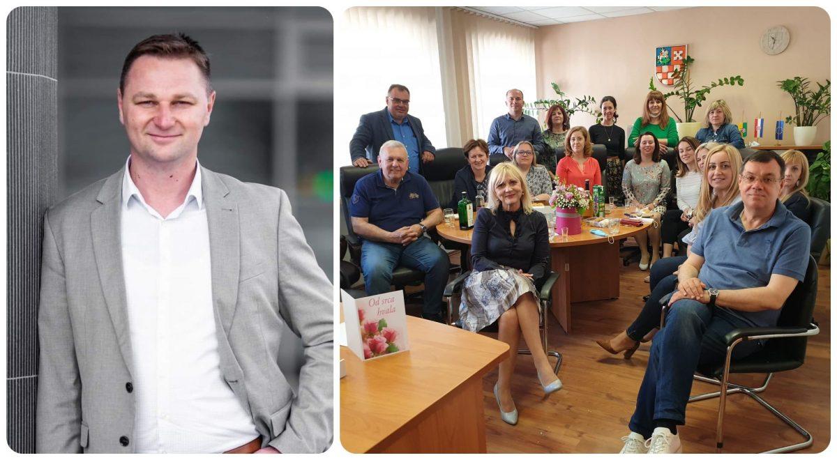 Barem polovica županijskih pročelnika već stavilo mandat na raspolaganje novim županu Marušiću