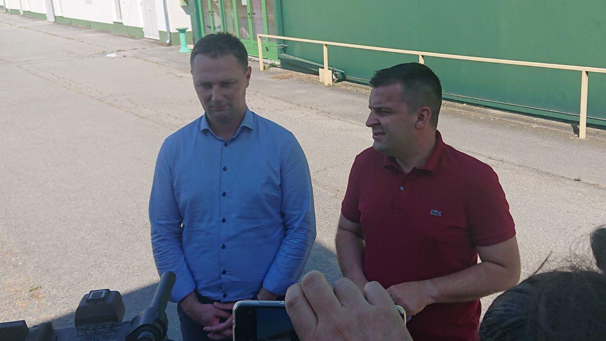 Posavac odlazi sa Sajma sa šest plaća, za loše odluke krivi bivšeg župana Bajsa
